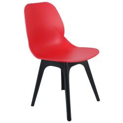 Sedie Economiche Design.Sedia Oslo Premium Design