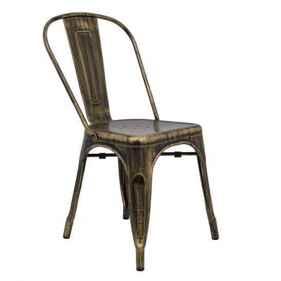 Tolix A chair