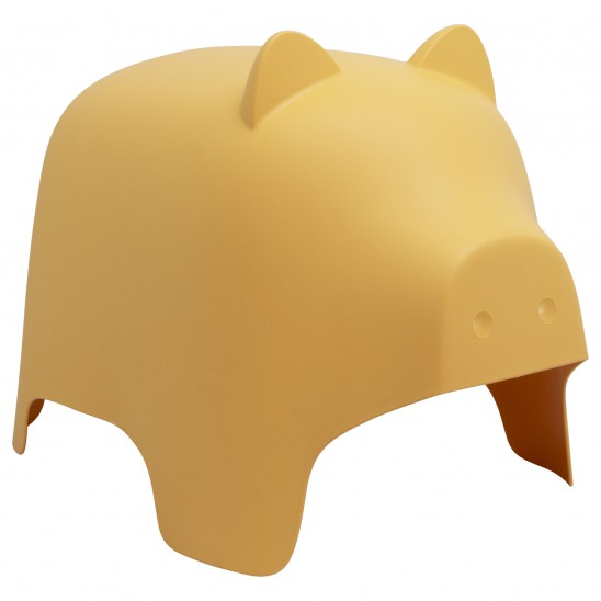Tabouret Enfant Cochon- Destockage