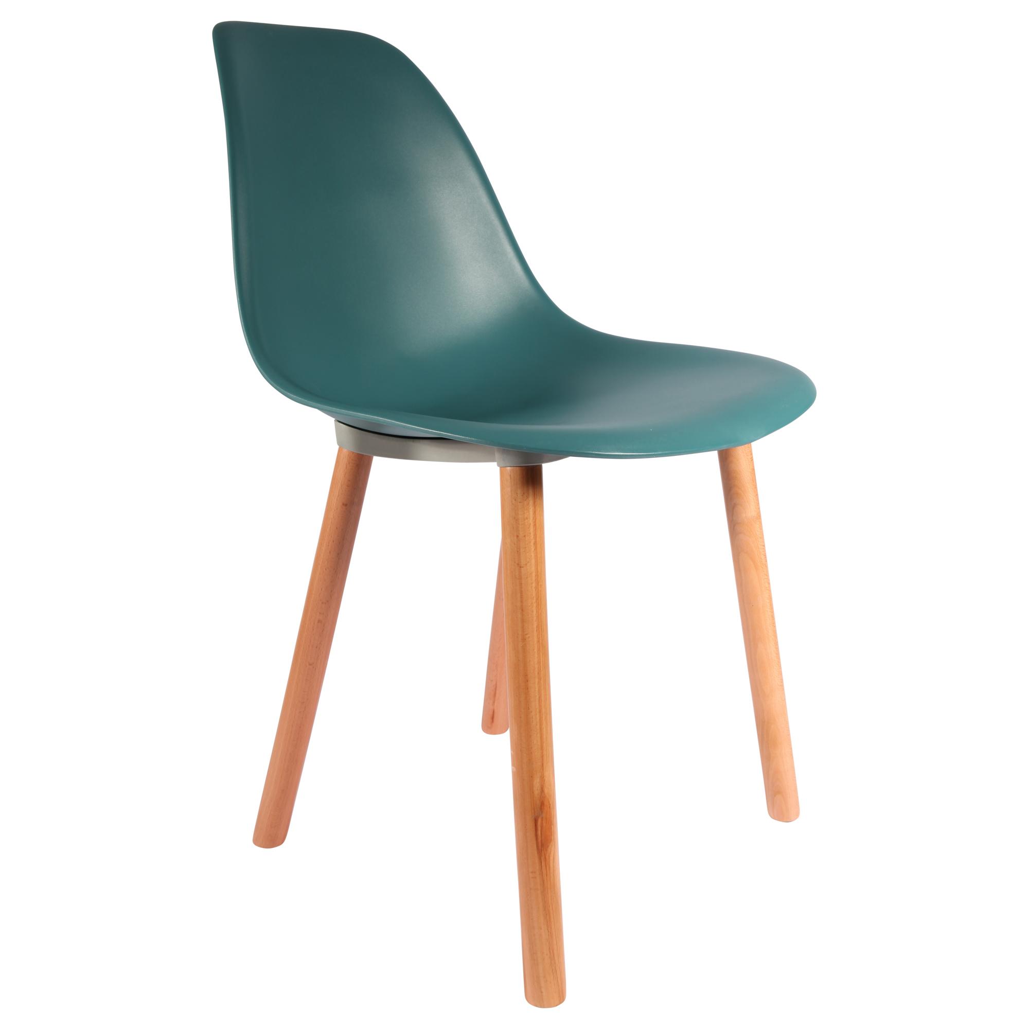 Chaises design chaudes
