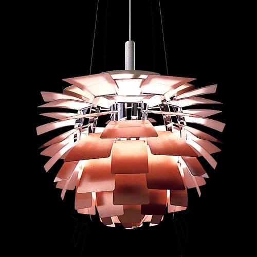Lampada Artichoke