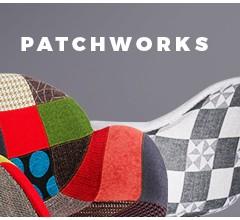 Sedia Design DSW Patchwork